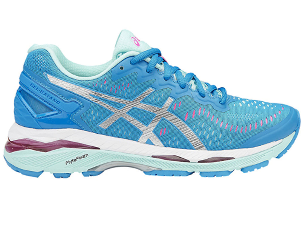 ASICS WOMENS GEL KAYANO 23 <br> T696N 4393