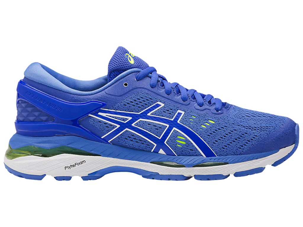 ASICS WOMENS GEL KAYANO 24 <br> T799N 4840