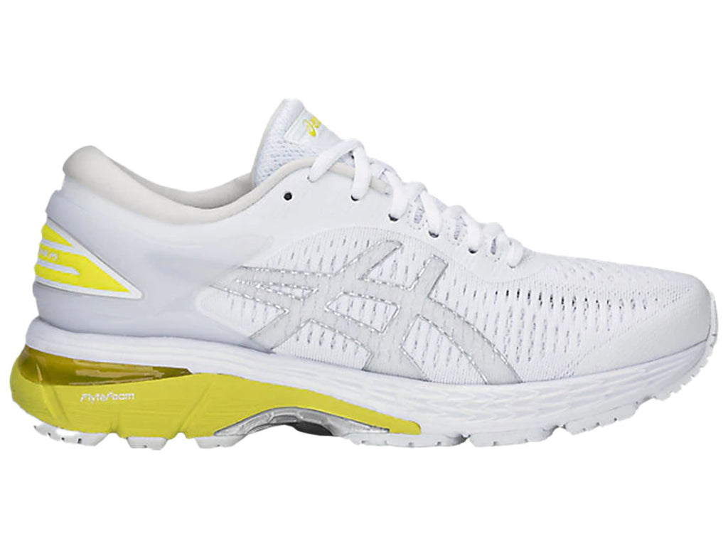 ASICS WOMENS GEL-KAYANO 25 <BR> 1012A026 101