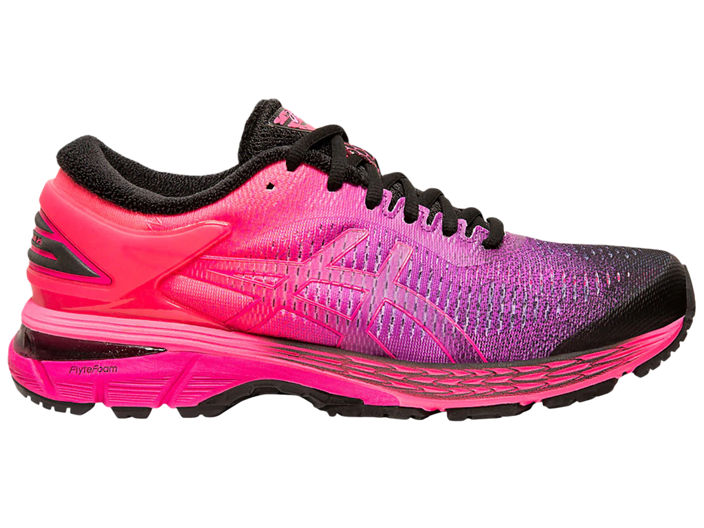 ASICS WOMENS GEL KAYANO 25 SP <br>  1012A028 001