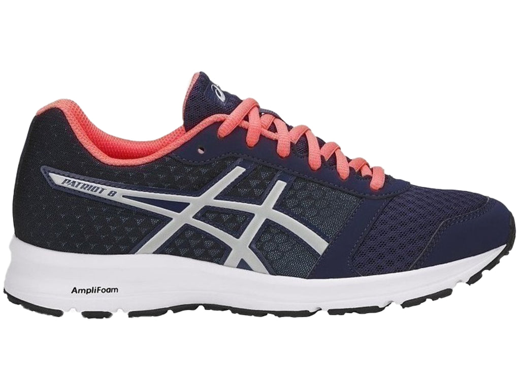 ASICS WOMENS GEL PATRIOT 9 <br> T873N 4993