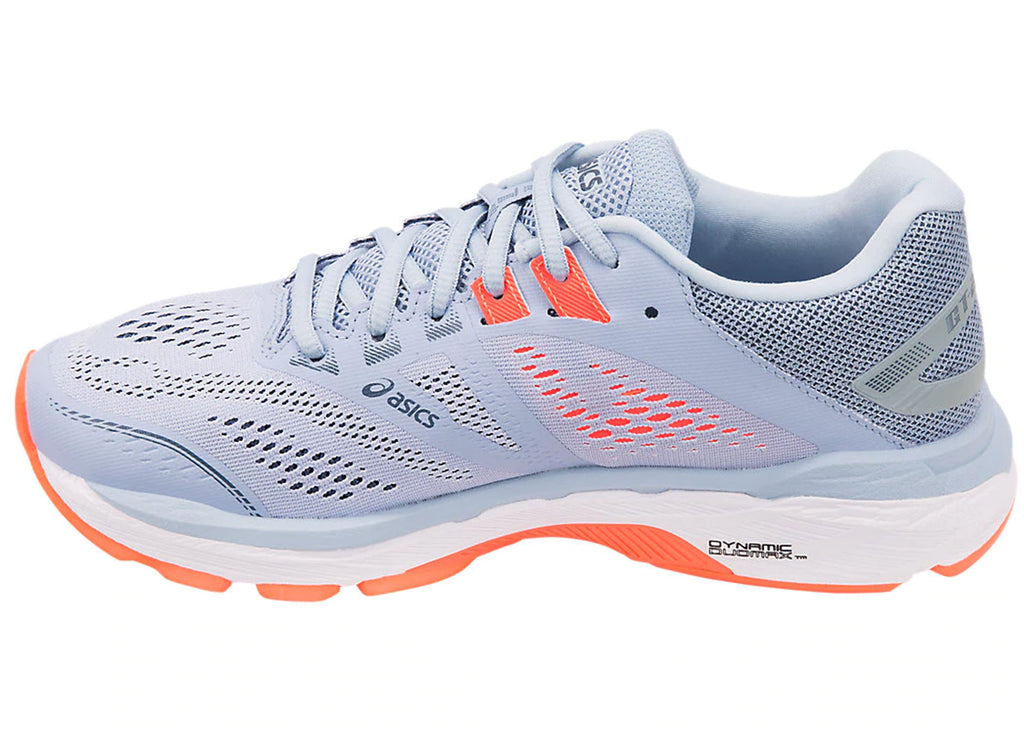 ASICS WOMENS GT 2000 7 (D WIDTH) (SIZE 12 ONLY) <BR> 1012A146 400