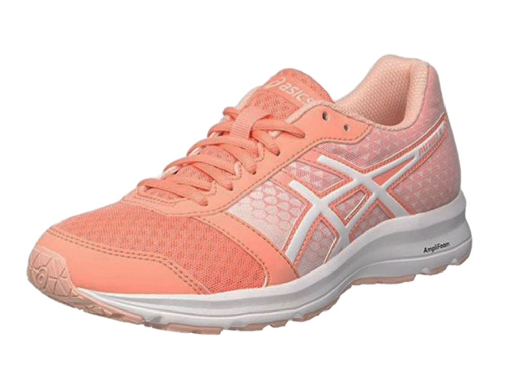 ASICS WOMENS PATRIOT 9 <br> T873N 0601