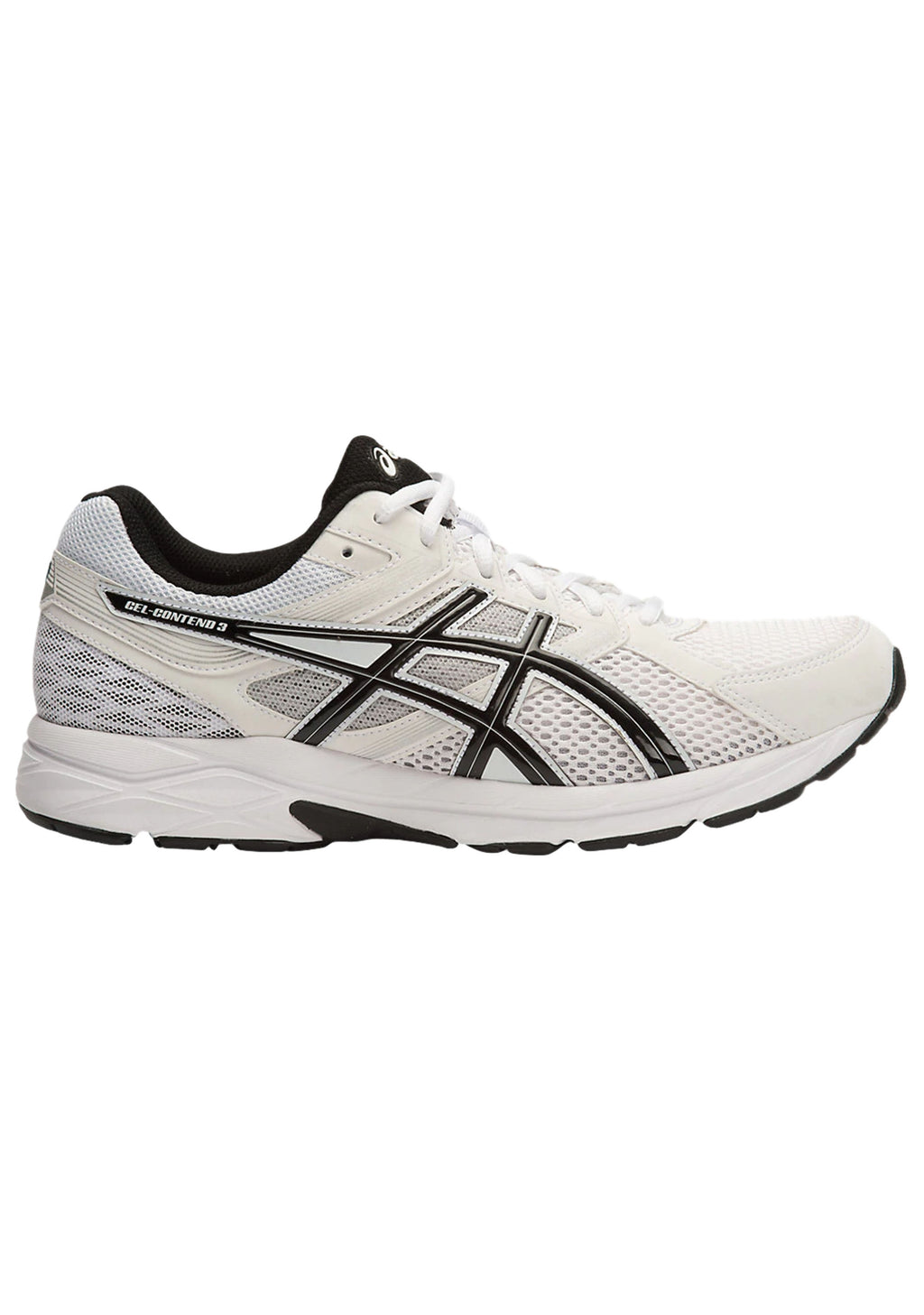 ASICS MENS GEL CONTEND 3 <BR> T5F4N 0190