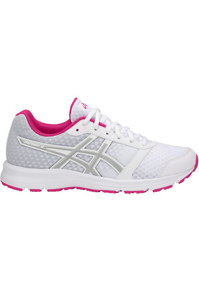 ASICS GEL PATRIOT 9 WOMENS <br> T873N 0193,- Jim Kidd Sports