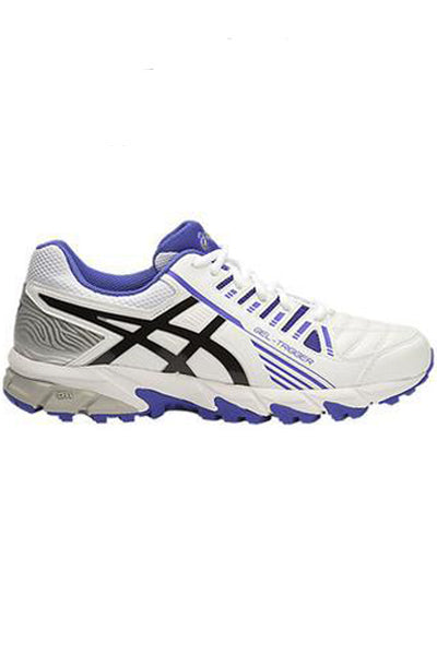 ASICS GEL TRIGGER 11 MENS <br> S605Y 0190,- Jim Kidd Sports