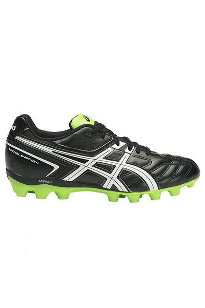 ASICS LETHAL SHOT CS 4 GS JUNIOR <br> C428Y 9001,- Jim Kidd Sports