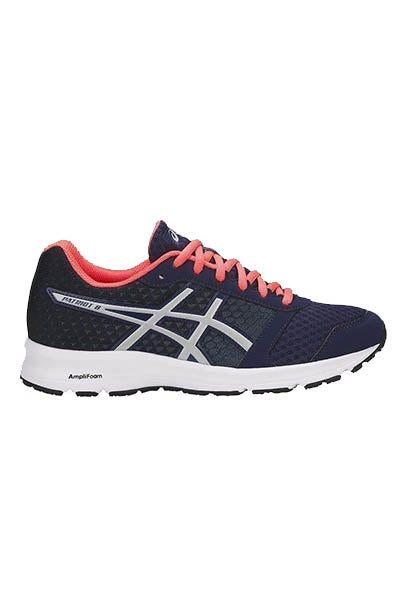 ASICS GEL PATRIOT 9 WOMENS WITH FREE 2L WATER BOTTLE <br> T873N 4993