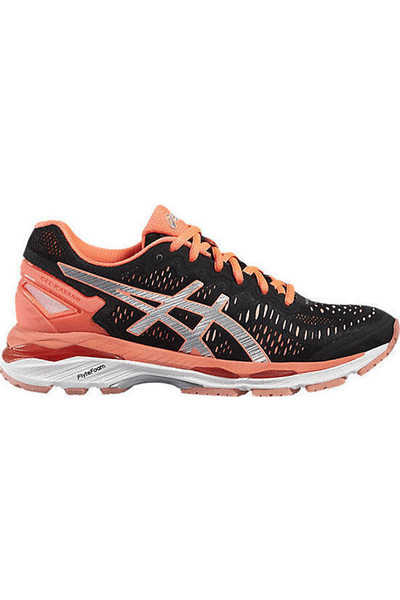 ASICS GEL KAYANO 23 WOMENS <br> T696N 9093