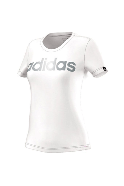 ADIDAS BASIC LINEAR TEE WOMENS
