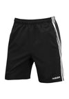 ADIDAS MENS ESSENTIALS CHELSEA 3 STRIPE SHORTS <BR> DQ3073