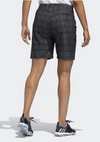 ADIDAS WOMENS ULTIMATE CLUB PRINTED SHORTS <br> DT6043