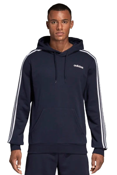 Original New Arrival Adidas ID STADIUM CREW Men's jacket Hooded Sportswear in Running Jackets from Sports & Entertainment