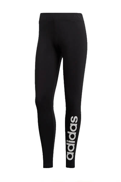ADIDAS ESSENTIALS LINEAR TIGHTS WOMENS <br> DP2386