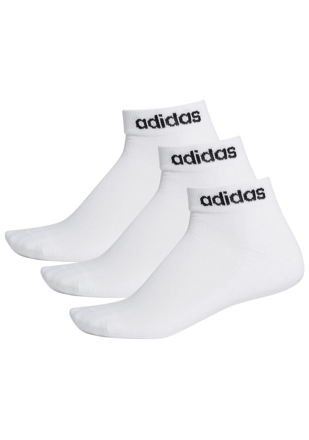 ADIDAS PERFORMANCE HC ANKLE SOCKS 3 PACK