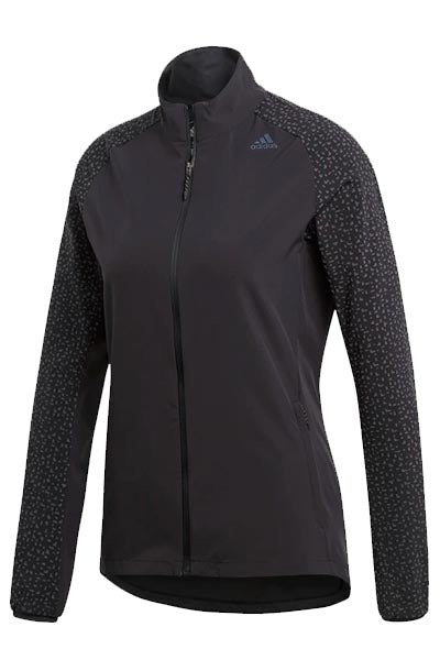 ADIDAS SUPERNOVA STORM JACKET WOMENS <br> BR5939