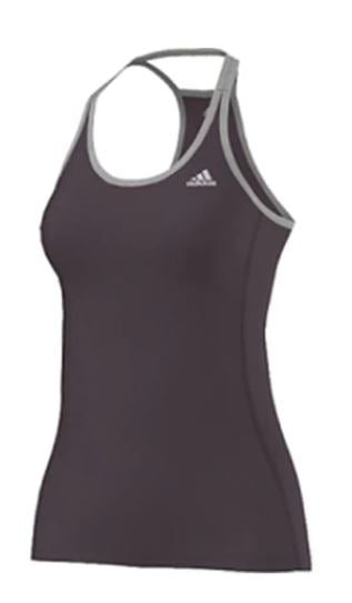 ADIDAS SUPERNOVA SN FITTED TANK WOMENS <br> M62427