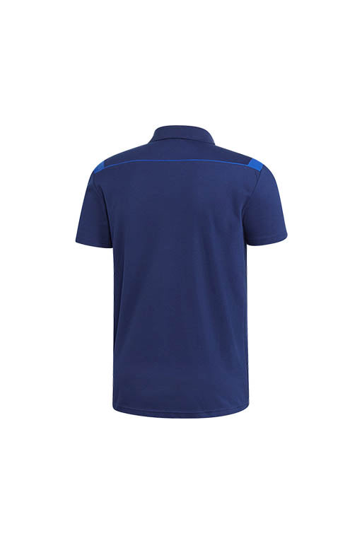 ADIDAS TIRO 19 JUNIOR POLO <br> DU0864