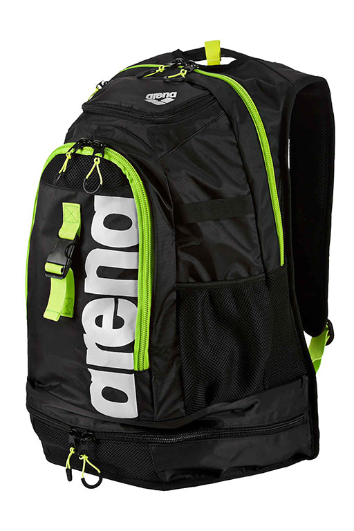 ARENA FASTPACK 2.1 BACKPACK <br> 1E88 16,- Jim Kidd Sports