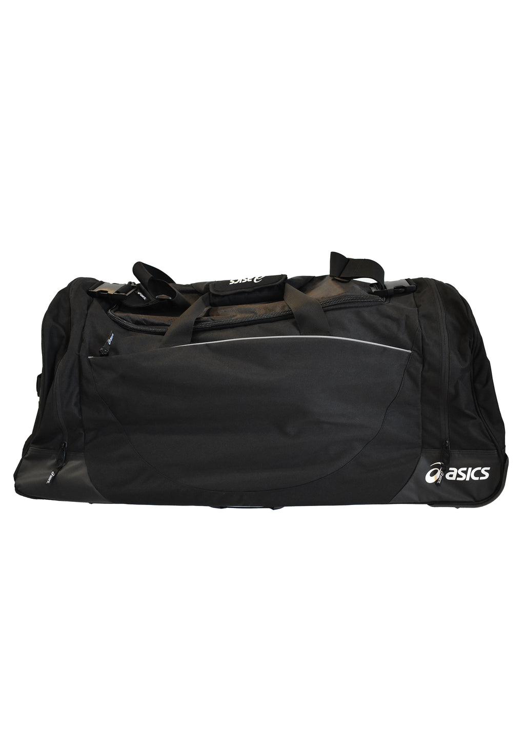 ASICS HEAVY DUTY TEAM WHEEL BAG <BR> ABGW4011