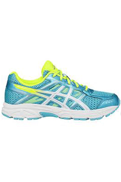 ASICS GEL CONTEND 4 GS JUNIOR <br> C707N 3901,- Jim Kidd Sports