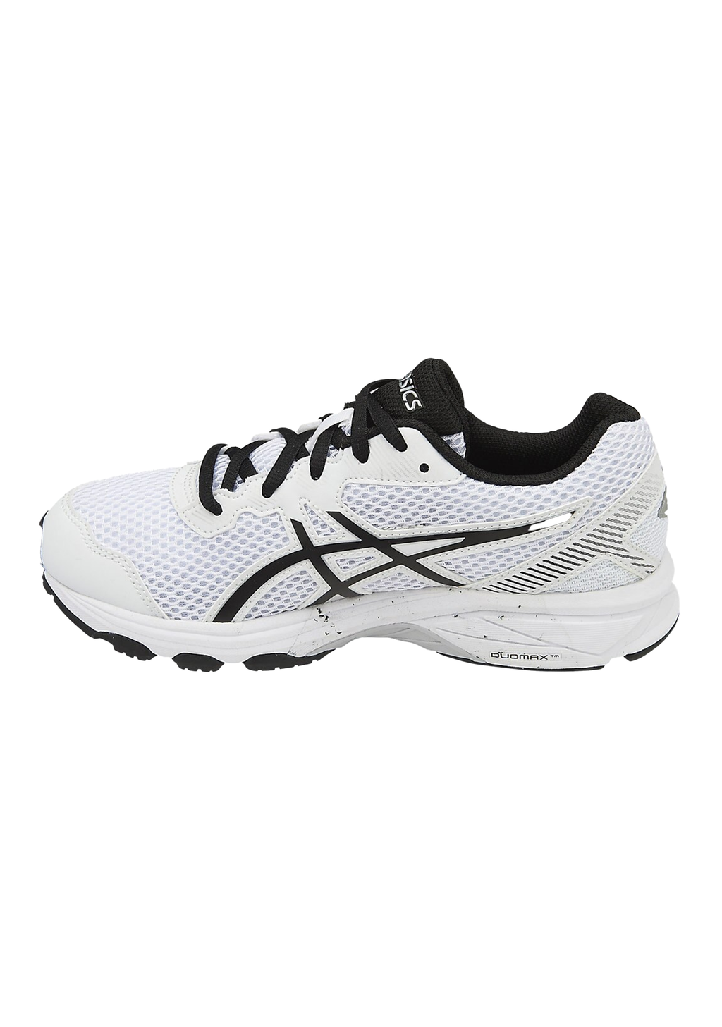 ASICS GT 1000 5 GS JUNIOR WITH FREE 1L DRINK BOTTLE <br> C619N 0199