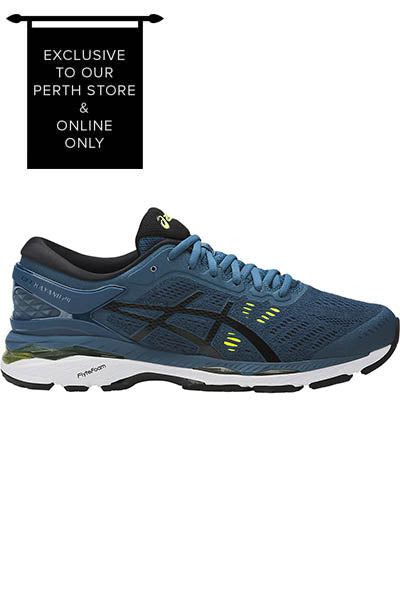 ASICS GEL KAYANO 24 MENS <br> T749N 4590