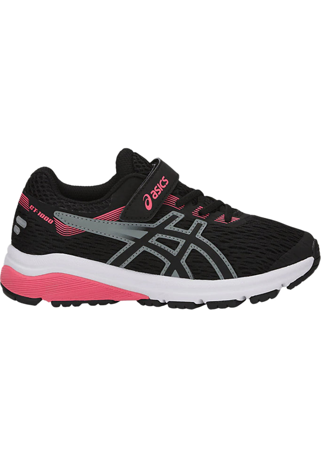 ASICS GT 1000 7 PS JUNIOR WITH FREE DRINK BOTTLE <br> 1014A006 004