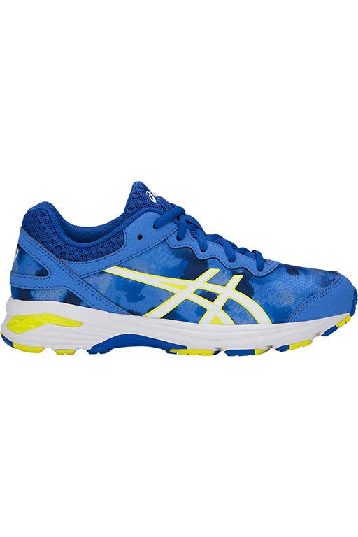 ASICS NETBURNER PROFESSIONAL GS JUNIOR <br> C804N 414