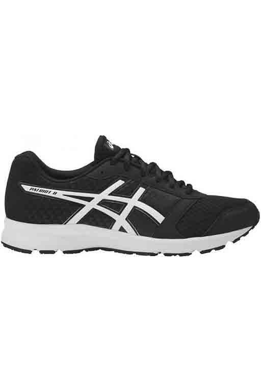 ASICS GEL PATRIOT 8 MENS <br> T619N 9001