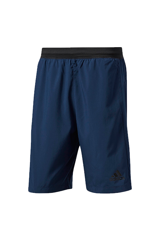 ADIDAS D2M WOVEN SHORTS MENS DARK BLUE <br> BP8107,- Jim Kidd Sports