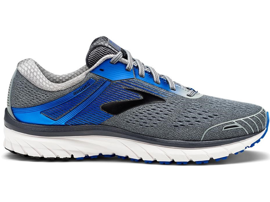 BROOKS MENS ADRENALINE GTS 18S <br> 110271 1D 015
