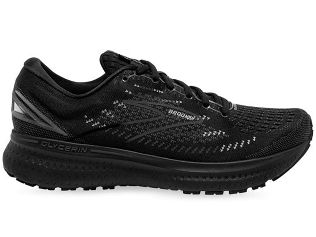 BROOKS MENS GLYCERIN 19 <br> 110356 1D 071
