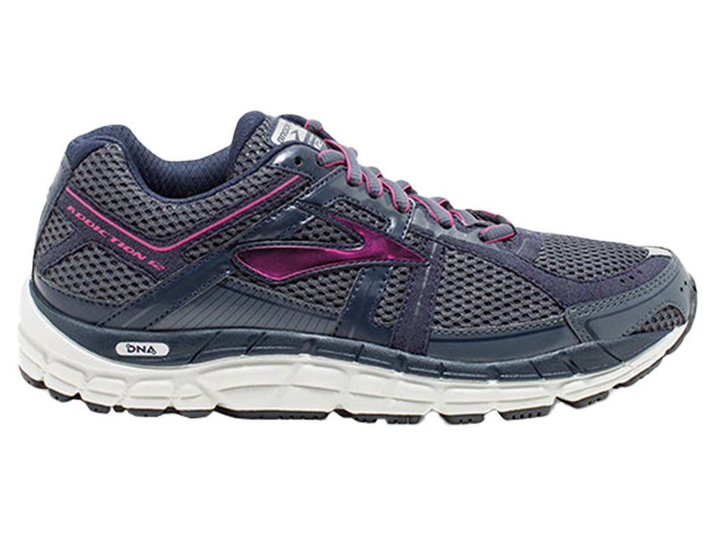 BROOKS WOMENS ADDICTION 12 <BR> 120188 463