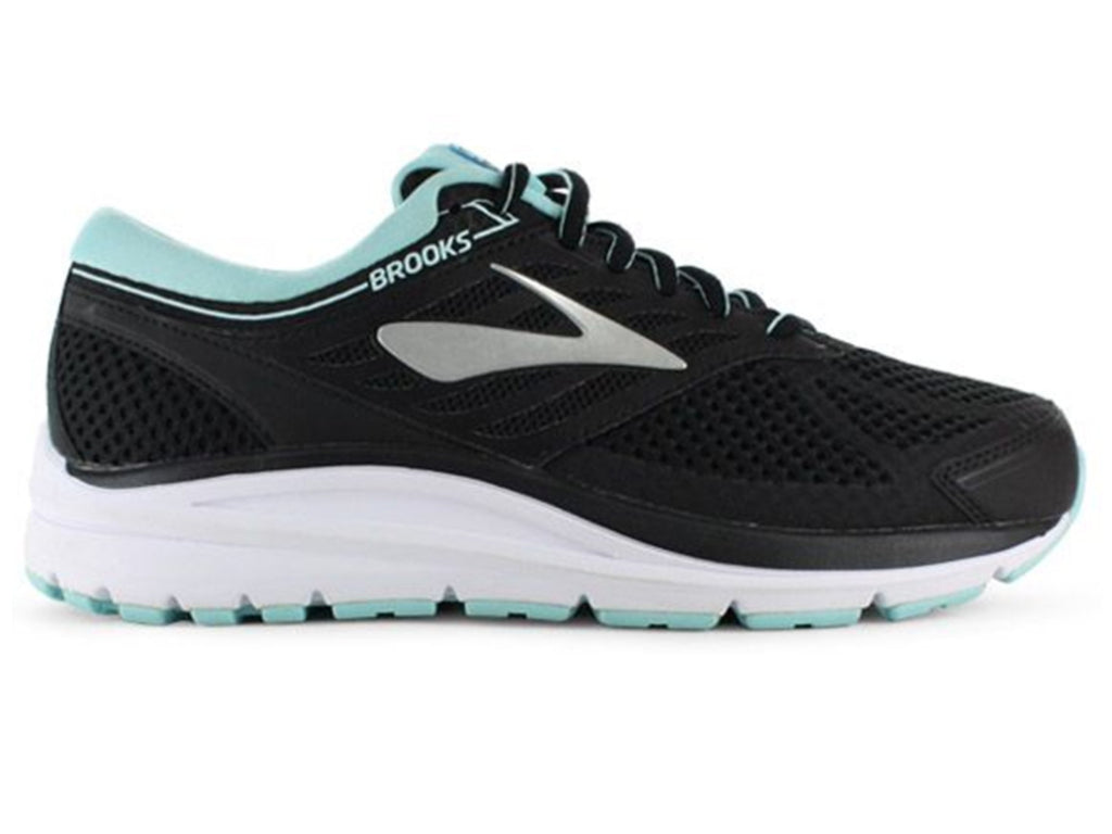BROOKS WOMENS ADDICTION 13 (D WIDTH) <BR> 120253 1D 013