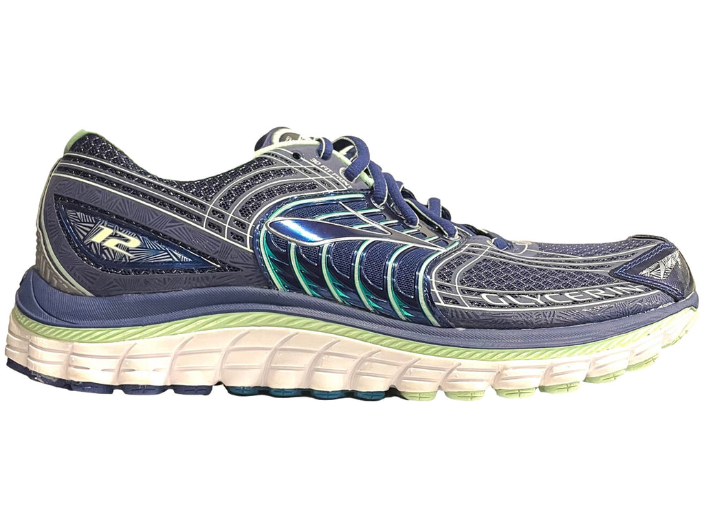 BROOKS WOMENS GLYCERIN 12 <BR> 120160 2A 453