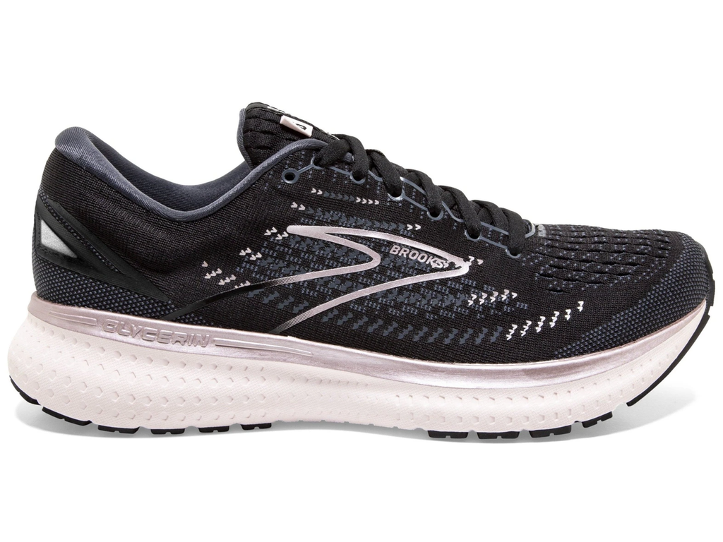 BROOKS WOMENS GLYCERIN 19 <br> 120343 1B 074