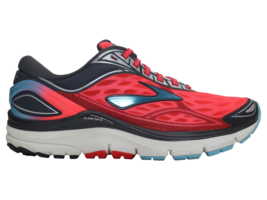 BROOKS TRANSCEND 3 WOMENS <br> 120209 1B 617