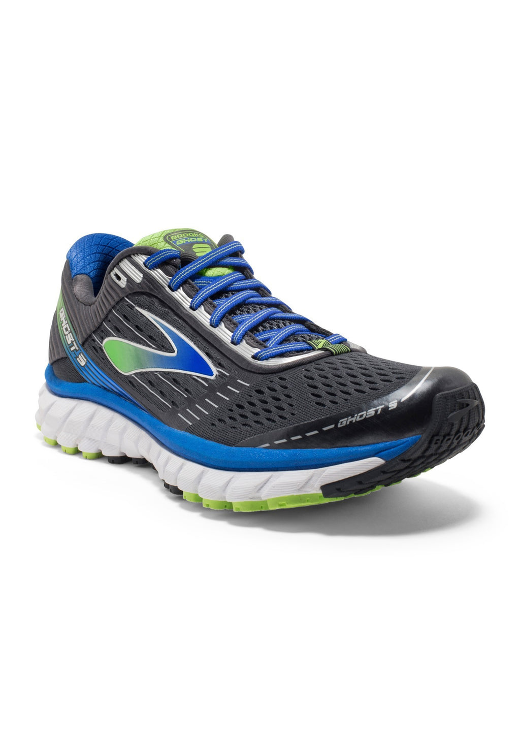 BROOKS GHOST 9 MENS <br> 110233 1D 060