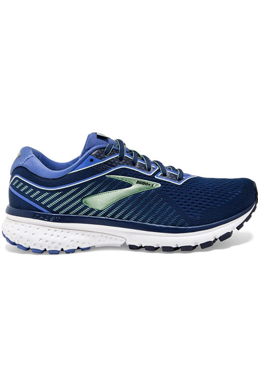 BROOKS GHOST 12 WOMENS (WIDE) <br> 120305 1D 413
