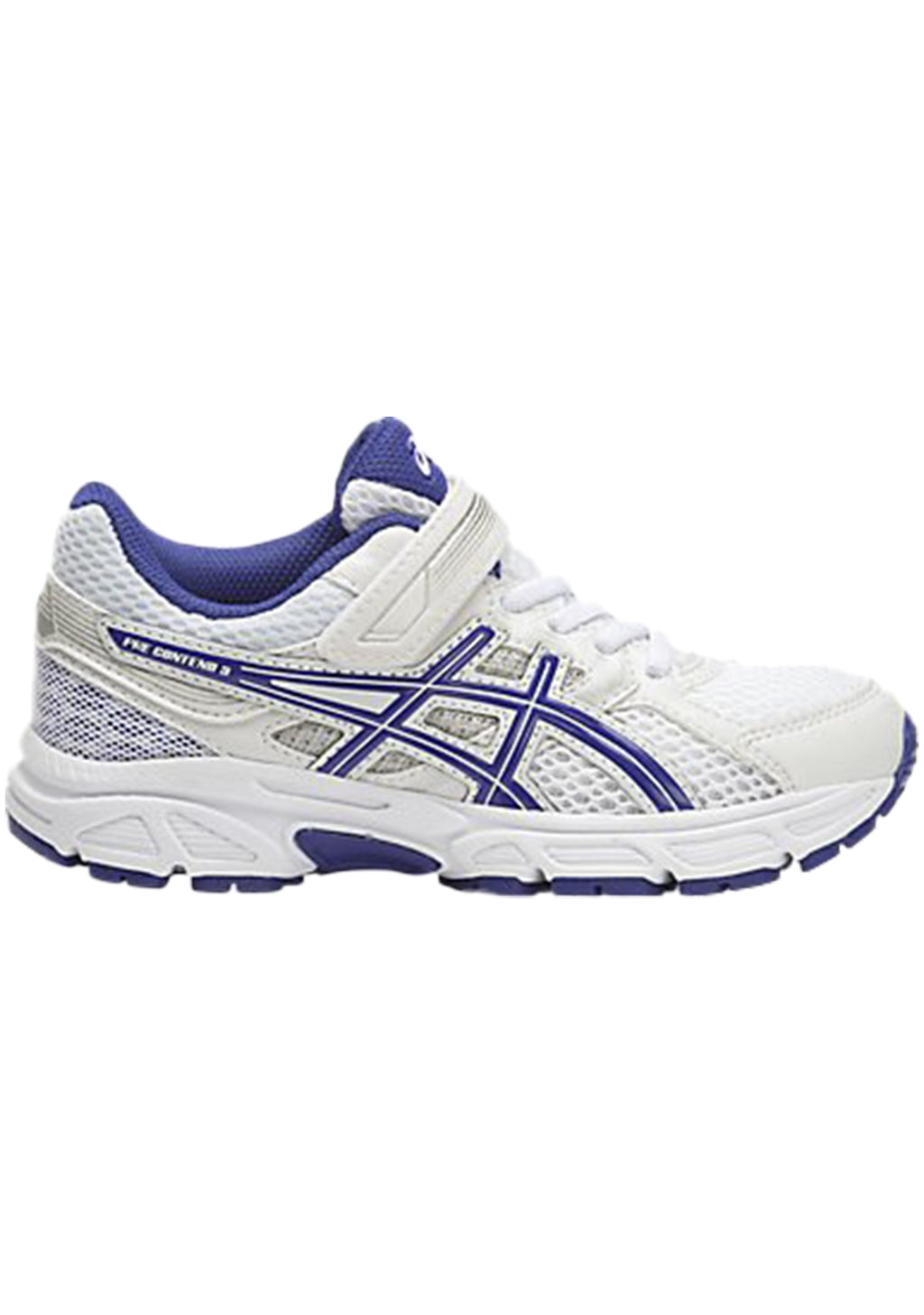 ASICS JUNIOR PRE CONTEND 3 PS <BR> C564N 0143