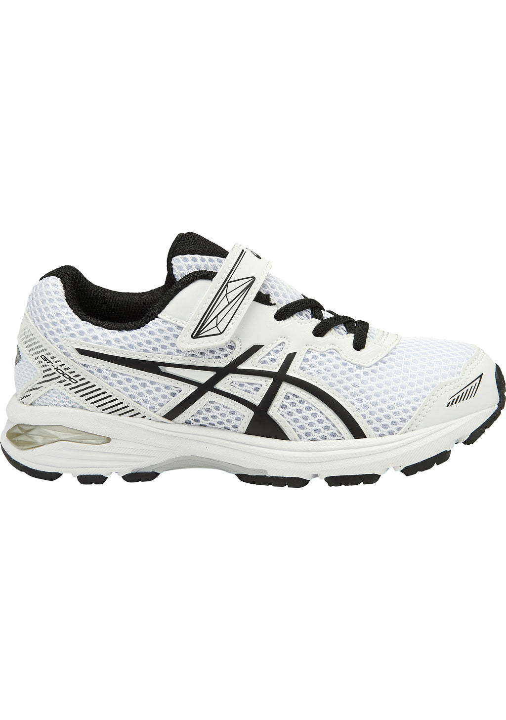 ASICS JUNIOR GT 1000 5 PS <BR> C620N 0199