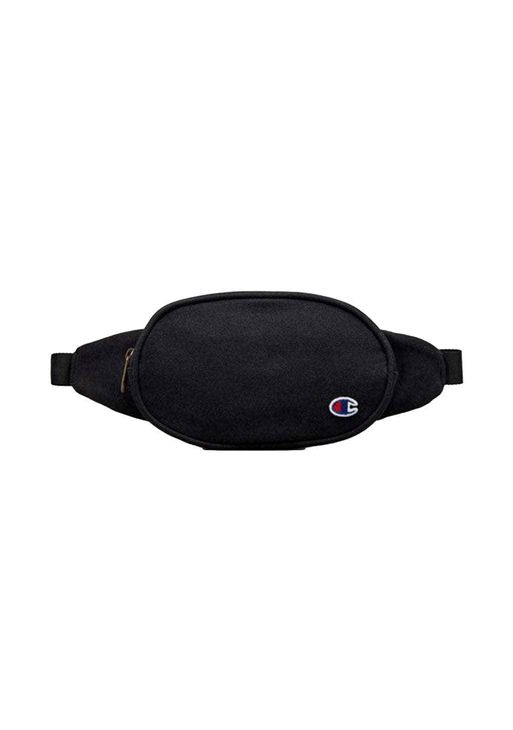 CHAMPION C LOGO BELT BAG <br> ZYWNA1 BLK