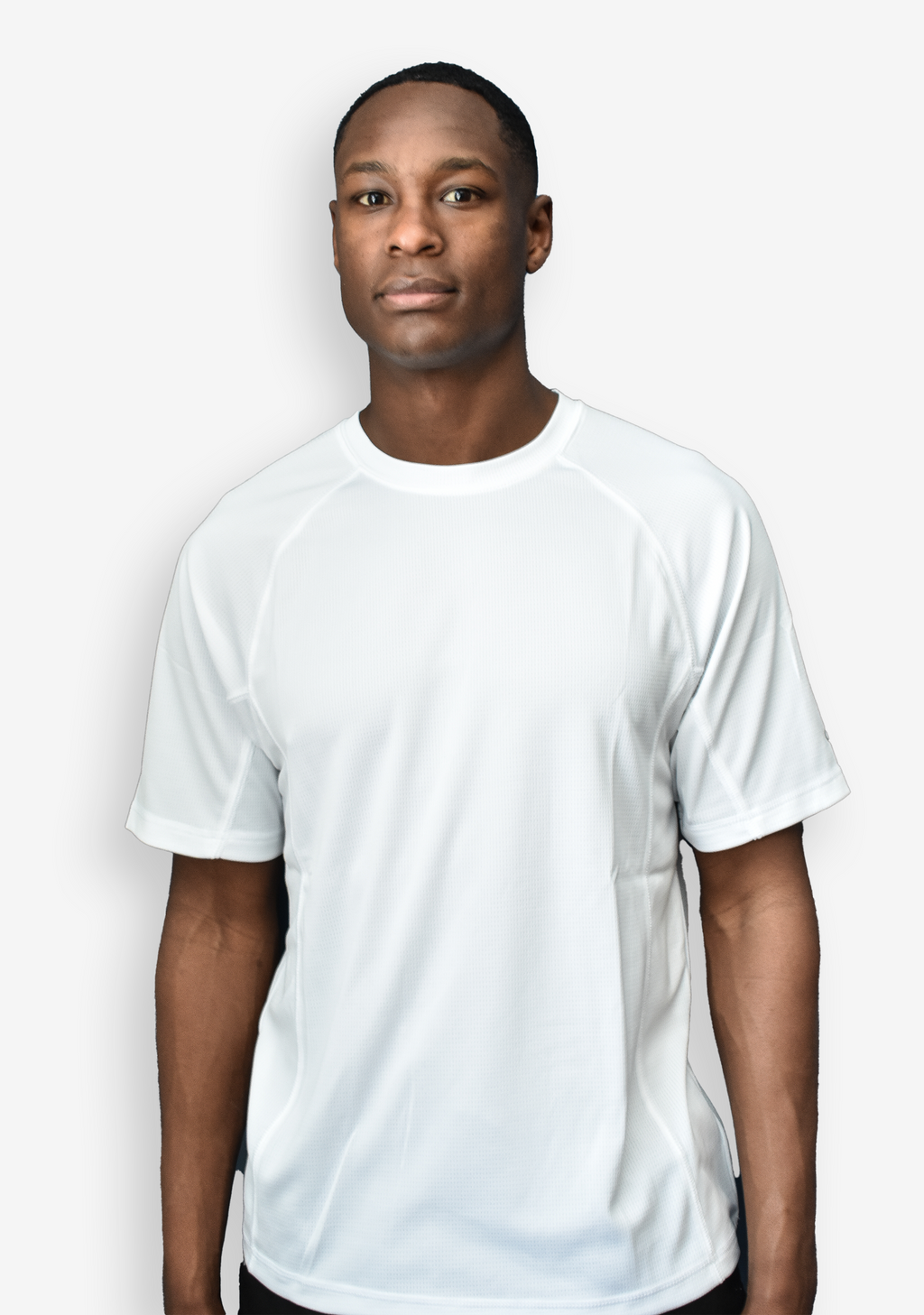 CHAMPION MENS ESSENTIAL TEE <br> MET004
