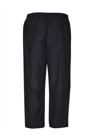 CHAMPION ESSENTIAL MICROFIBRE PANT JUNIOR <br> BLACK,- Jim Kidd Sports