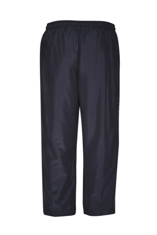 CHAMPION JUNIOR MICROFIBRE TRACK PANTS NAVY
