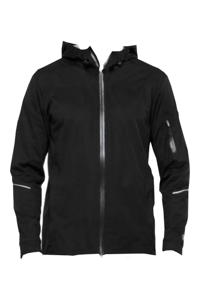 CHAMPION TRI CORE JACKET MENS BLACK <br> MEJV744 1000,- Jim Kidd Sports