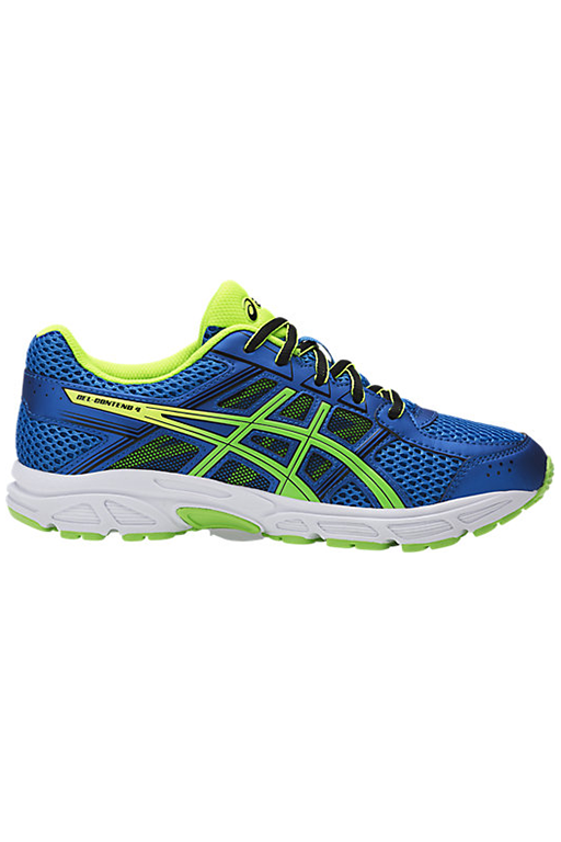 ASICS GEL CONTEND 4 GS JUNIOR <br> C707N 4385,- Jim Kidd Sports