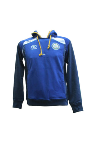 ISC NORTH QUEENSLAND COWBOYS PERFORMANCE HOODY JUNIOR <br> 7NQ5PHD1K,- Jim Kidd Sports
