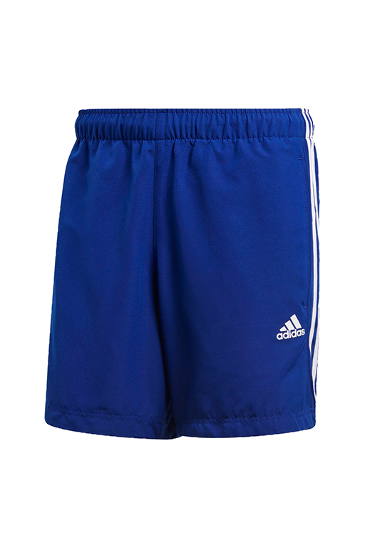 ADIDAS ESS 3S CHELSEA SHORTS MENS ROYAL BLUE <br> CZ7378,- Jim Kidd Sports